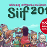 Semarang International Illustration Festival 2017